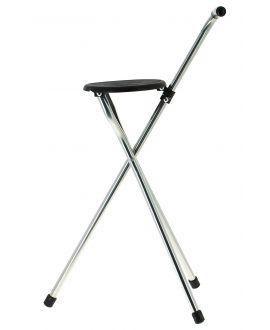 Seat cane 3 legs