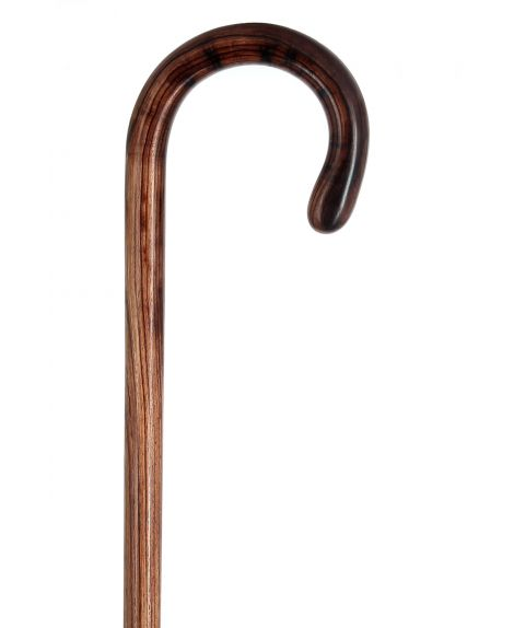 Violet wood crook