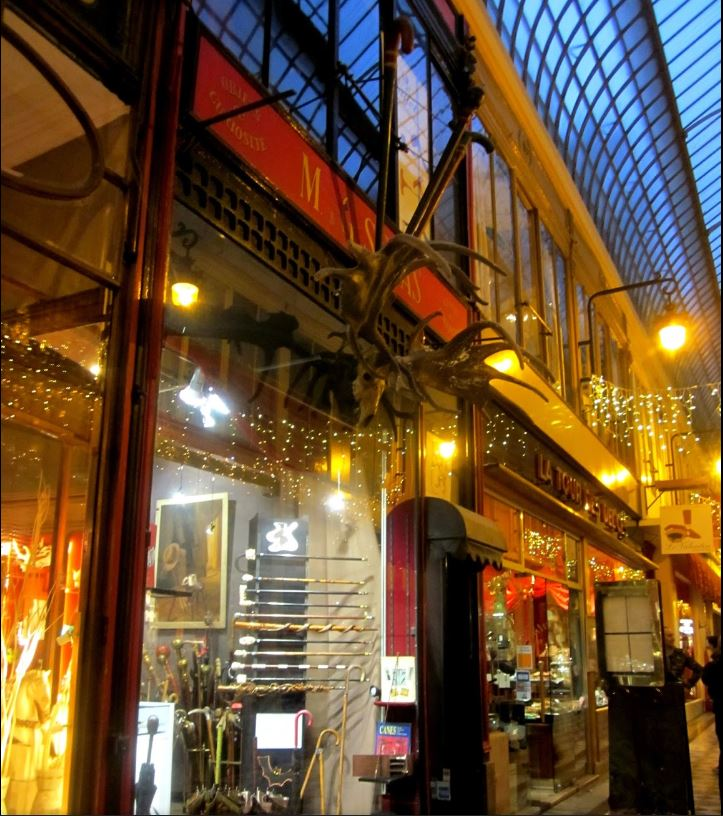 galerie Fayet